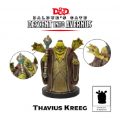 D&D Descent into Avernus - Thavius Kreeg