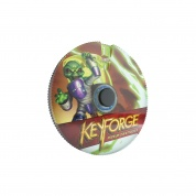 Gamegenic KeyForge Chain Tracker - Mars