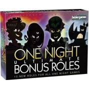 One Night Ultimate Bonus Roles - EN