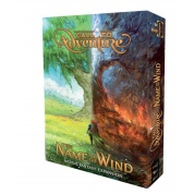 Call to Adventure: The Name of the Wind - EN
