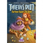 Thieves Den Fortune Favors the Bold - EN