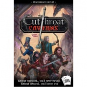 Cutthroat Caverns: Anniversary Edition - EN