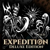 Expedition: Deluxe Edition - EN