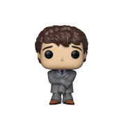 Funko POP! Big - Josh Vinyl Figure 10cm