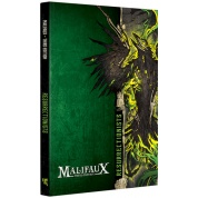 Malifaux 3rd Edition - Resurrectionist Faction Book - EN