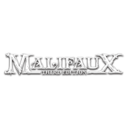 Malifaux 3rd Edition - Vengeful Ghosts - EN