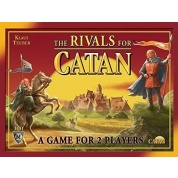 Rivals for Catan - EN