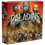 Paladins of the West Kingdom - EN