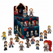 Funko Mystery Minis - IT: Chapter 2 Display Box (12 random figures)