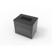 BoxGods - Lycan Deck Box – Black