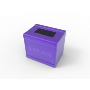 BoxGods - Lycan Deck Box – Purple