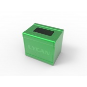 BoxGods - Lycan Deck Box – Green