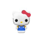 Funko POP! Sanrio Hello Kitty S2 - Hello Kitty Clsc (FL) Vinyl Figure 10cm
