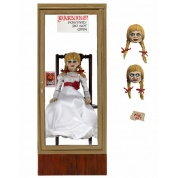 The Conjuring Universe - Ultimate Annabelle (Annabelle 3) Action Figure 18cm