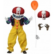 IT - Pennywise (1990) Action Figure 20cm