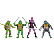 TMNT: Turtles in Time Action Figures Series 1 Assortment 15cm (14)
