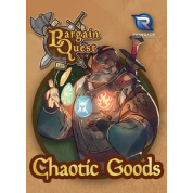 Bargain Quest - Chaotic Goods Expansion - EN