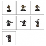 D&D Icons of the Realms - Monster Pack: Village Raiders - EN