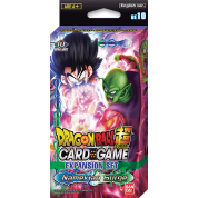 DragonBall Super Card Game - Expansion Set BE10: NAMEKIAN SURGE (8 Units) - EN