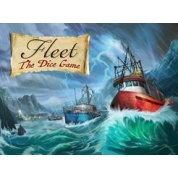 Fleet the Dice Game - EN