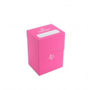 Gamegenic - Deck Holder 80+ Pink