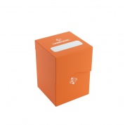 Gamegenic - Deck Holder 100+ Orange