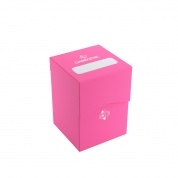 Gamegenic - Deck Holder 100+ Pink