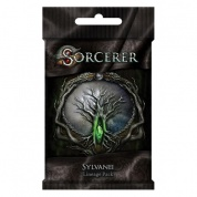 Sorcerer: Sylvanei Lineage Pack Display (10 Packs) - EN