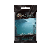 Sorcerer: Bloodsoaked Fjord Domain Pack Display (10 Packs) - EN