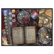 Sorcerer: Extra Player Board - EN