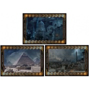 Sorcerer: Egyptian Battlefield Set - EN