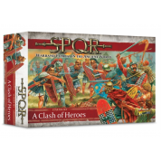 SPQR: A Clash of Heroes Starter Set - EN