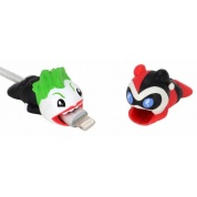 Mini Scalers - Cable Covers - Joker / Harley 2Pack