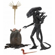 Alien - Ultimate 40th Anniversary Big Chap Action Figure 18cm