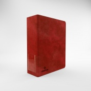 Gamegenic - Prime Ring-Binder Red