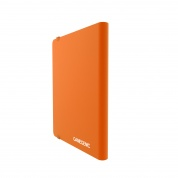 Gamegenic - Casual Album 18-Pocket Orange