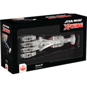 FFG - Star Wars X-Wing: Tantive IV Expansion Pack - EN