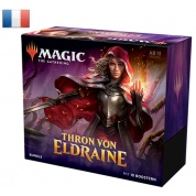 MTG - Throne of Eldraine Bundle - FR