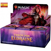 MTG - Throne of Eldraine Booster Display (36 Packs) - SP
