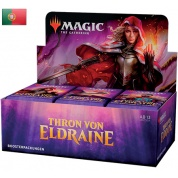 MTG - Throne of Eldraine Booster Display (36 Packs) - PT
