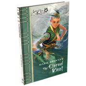 FFG - Legend of the Five Rings LCG: The Eternal Knot Novella - EN