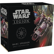 FFG - Star Wars Legion: BARC Speeder Unit Expansion - EN