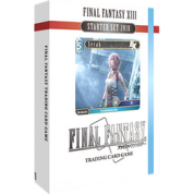 Final Fantasy TCG - Final Fantasy XIII Starter Set 2018 - DE
