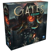 Gates of Delirium - EN