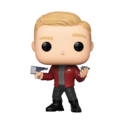 Funko POP! Black Mirror - Robert Daly Vinyl Figure 10cm