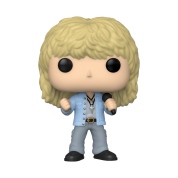 Funko POP! Def Leppard - Joe Elliott Vinyl Figure 10cm