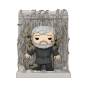 Funko POP! Deluxe GoT - Hodor Holding the Door Vinyl Figure
