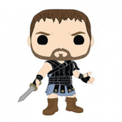Funko POP! Gladiator - Maximus Vinyl Figure 10cm