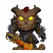 Funko POP! Guild Wars 2 - Rytlock Vinyl Figure 10cm