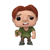 Funko POP! Hunchback of ND - Quasimodo Vinyl Figure 10cm